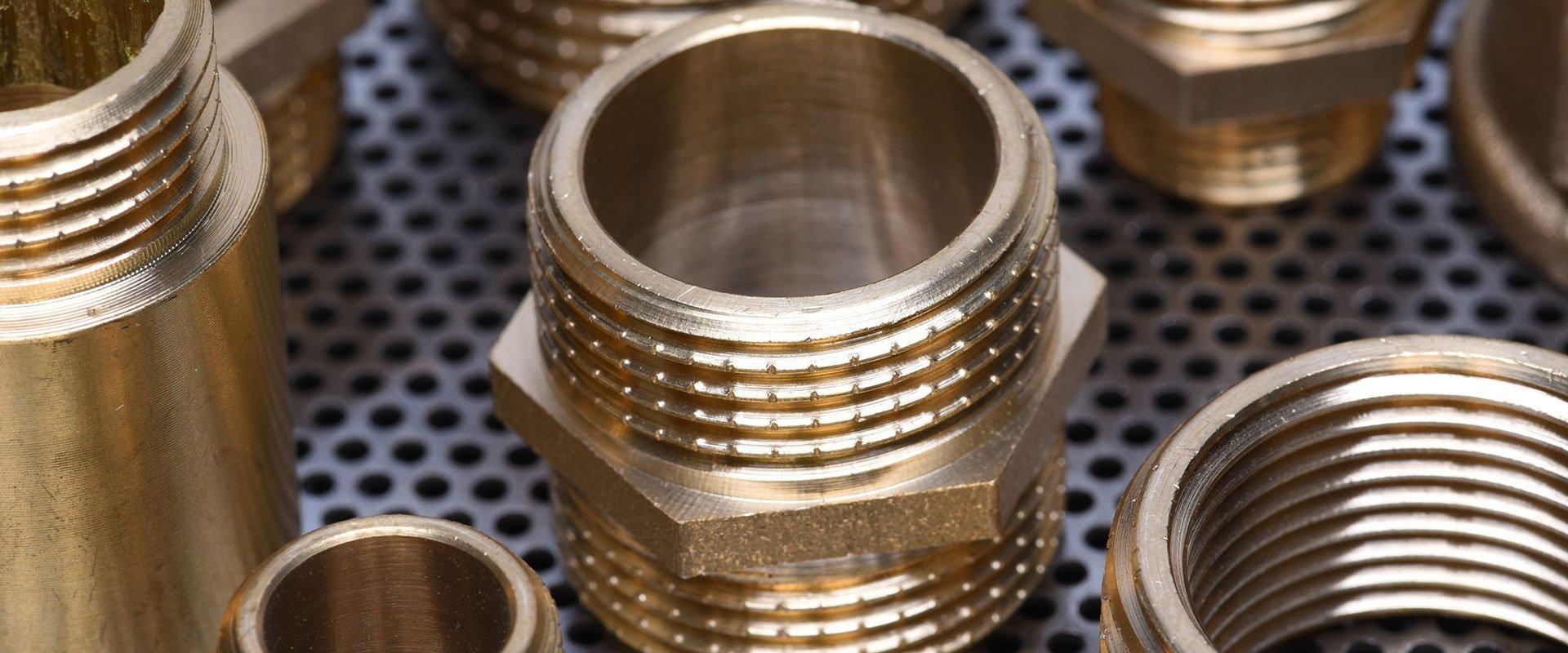 metal connector