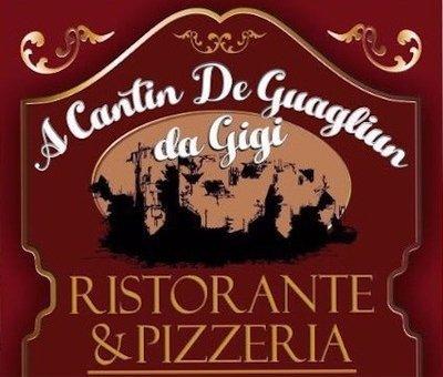A CANTIN DE GUAGLIUN - LOGO