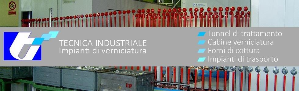 Tecnica Industriale