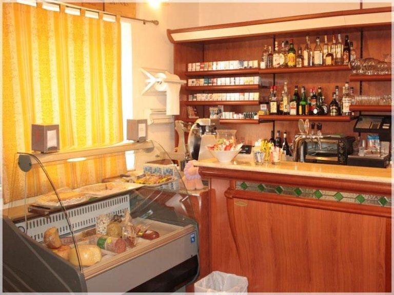 bar del ristorante