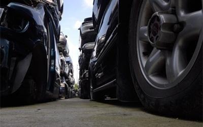 vendita veicoli usati