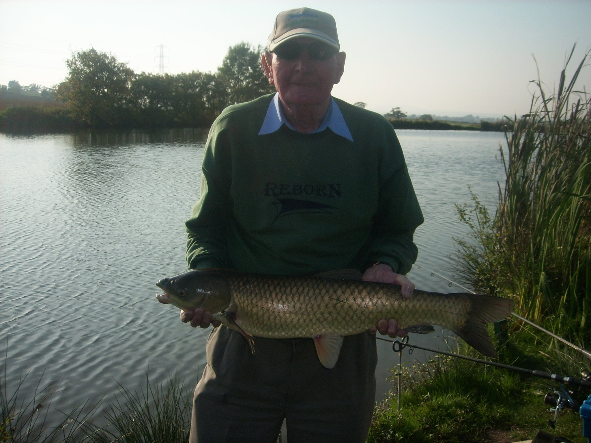 Albrighton Anglers