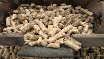 Caldaie e stufe a Biomassa