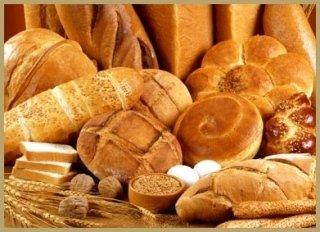 fornitura pane