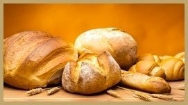 pane di giornata