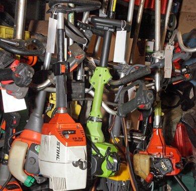Blackwood Chainsaw - Gallery 8