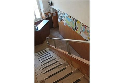 Scale e reception