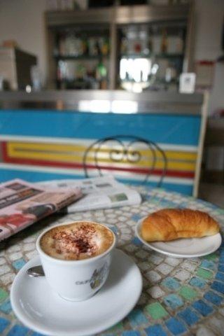 convenzioni caffetteria colazione