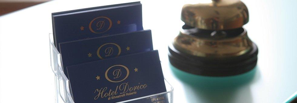 HOTEL ALBERGO DORICO