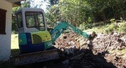 manutenzione boschi
