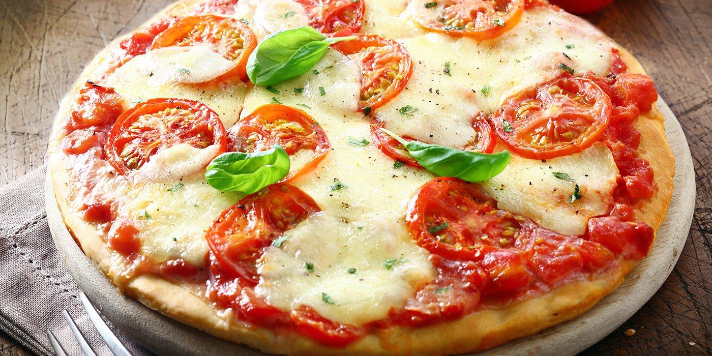 pizza ad asporto e maxi pizza ad Albuzzano
