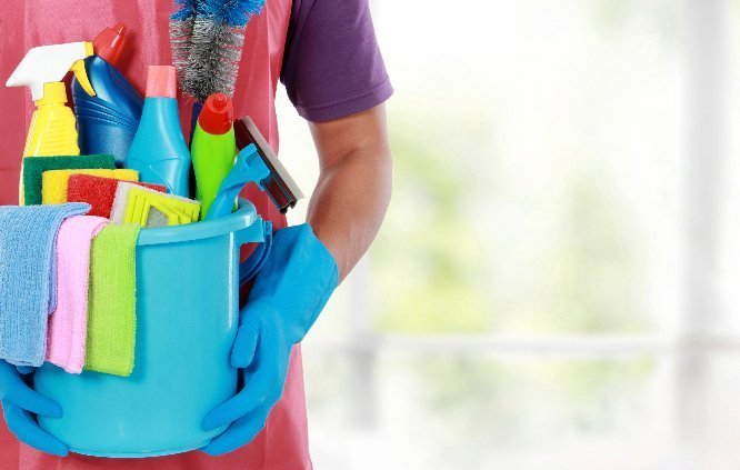 Maid Cleaning Services Charleston, SC