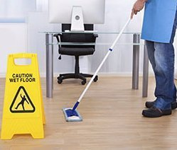 Office Cleaning Jobs Charleston, SC