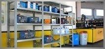 Batterie semistazionarie per camper, impianti fotovoltaici e trazione leggera