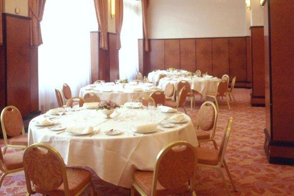 Restourant Hotel Patria