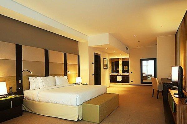 Hotel Sheraton Malpensa – Malpensa, Italy