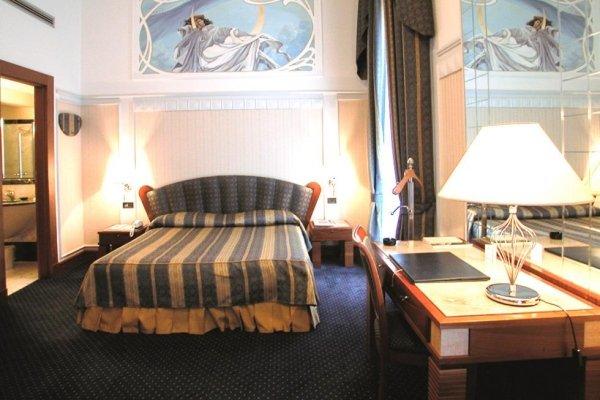 Hotel Patria Lecce
