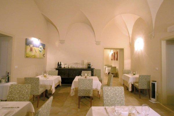 Restourant Palazzo Guiderocchi