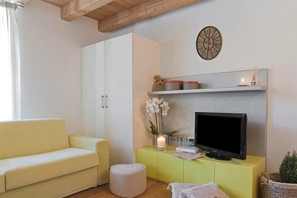 Villa Chiara B&B and Residence