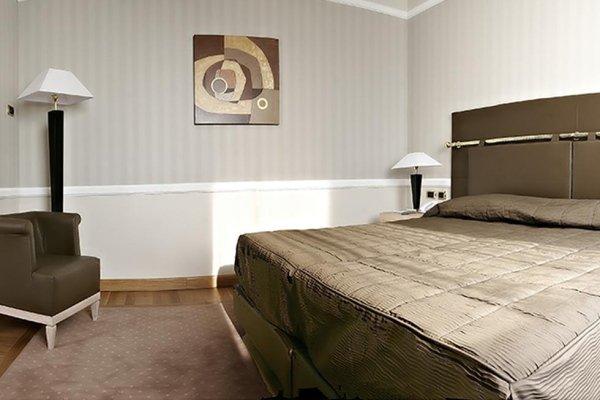 Hotel Duca di Mantova