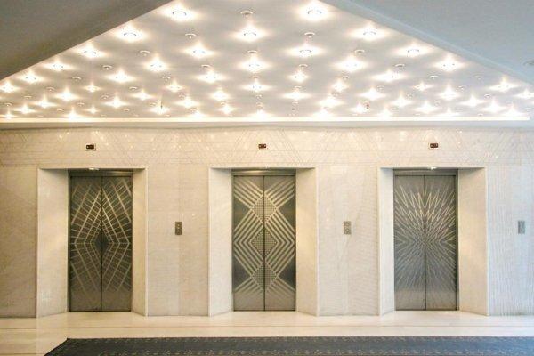 Hotel Sheraton Nicolaus – Bari