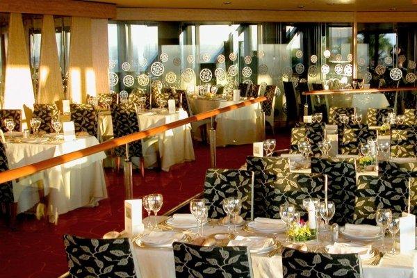Restourant Hotel Sheraton Nicolaus