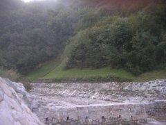Sistemazione torrente Trobiolo a Pisogne (BS)