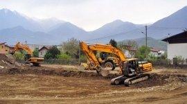 Realizzazione scavi