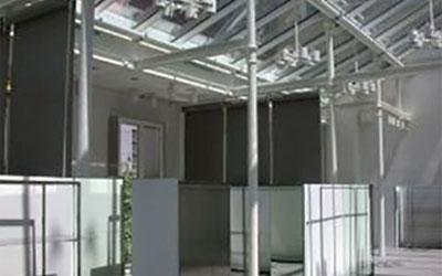 progettazione illuminazione esterna