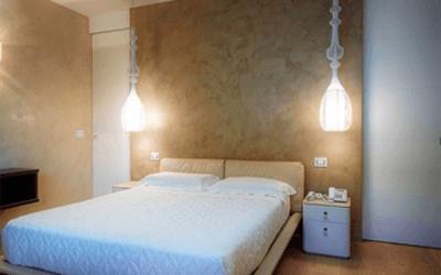 luci per hotel