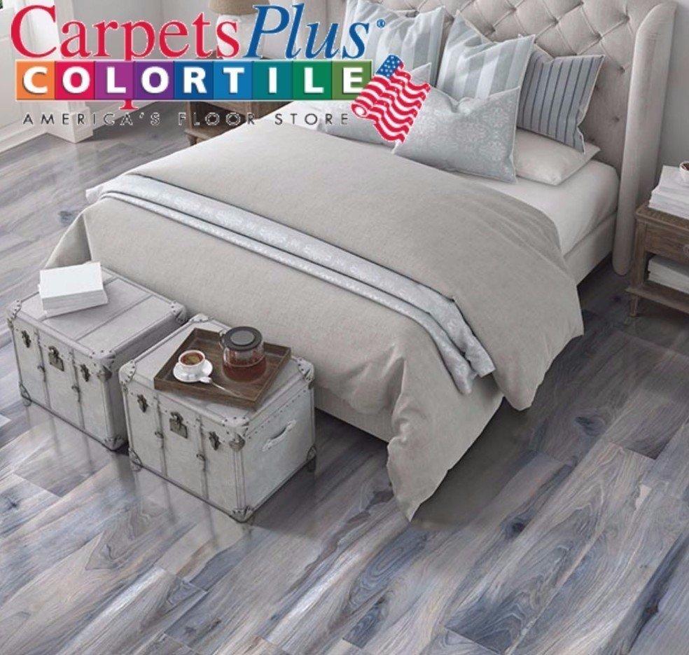 Carpets Plus ColorTile tile