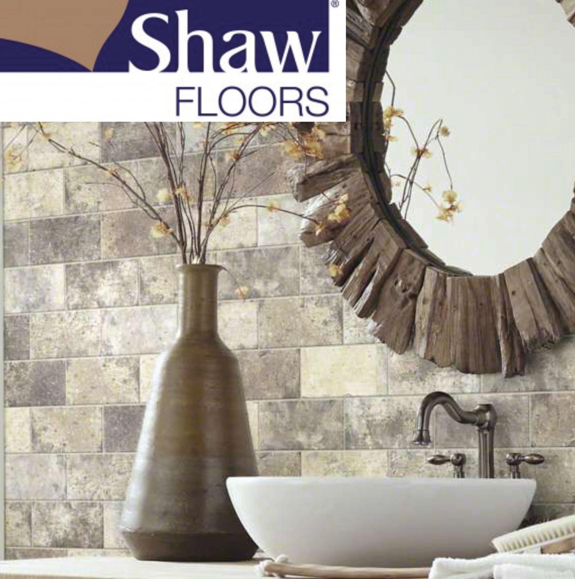 Shaw Floors Wall Tile