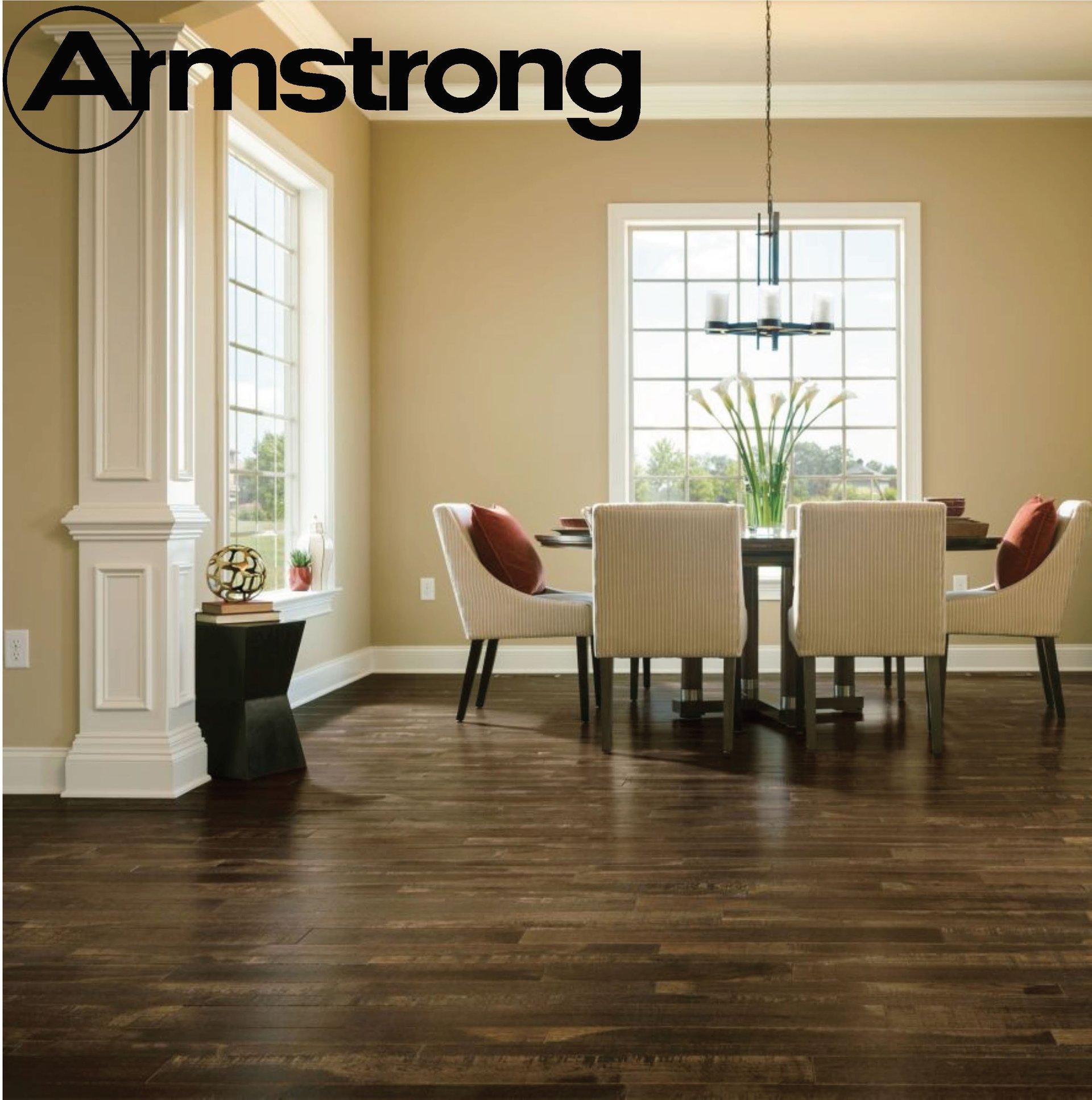 Armstrong hardwood