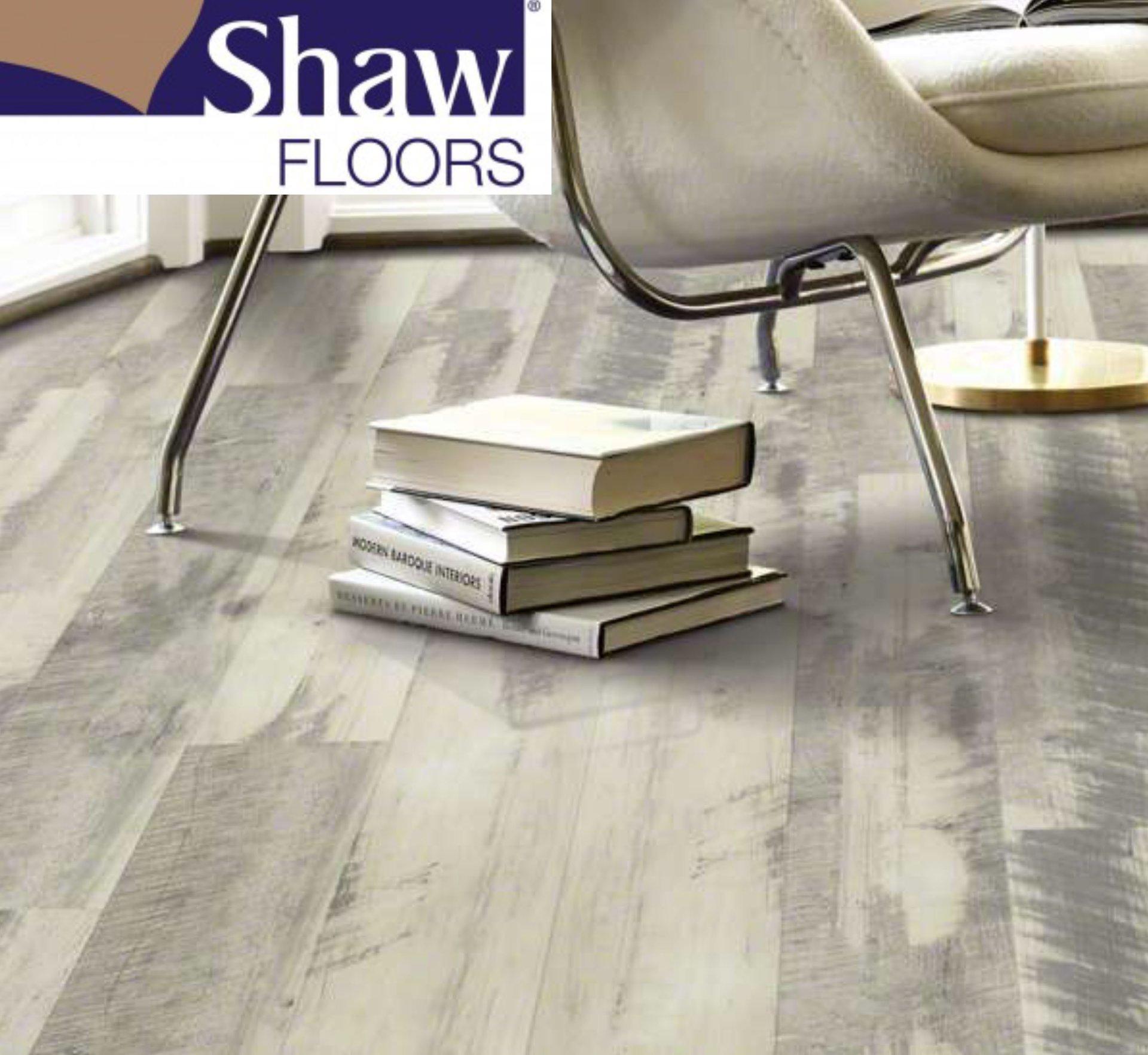 Shaw Luxury Vinyl