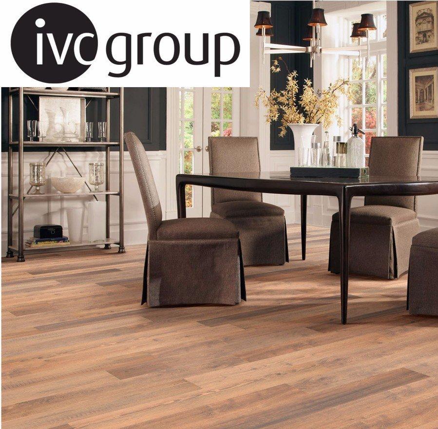 ivc group luxury vinyl plank