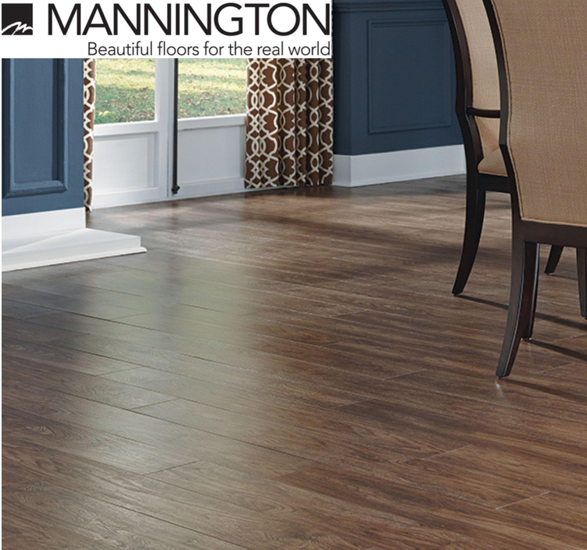 Mannington Adura Max Vinyl Plank