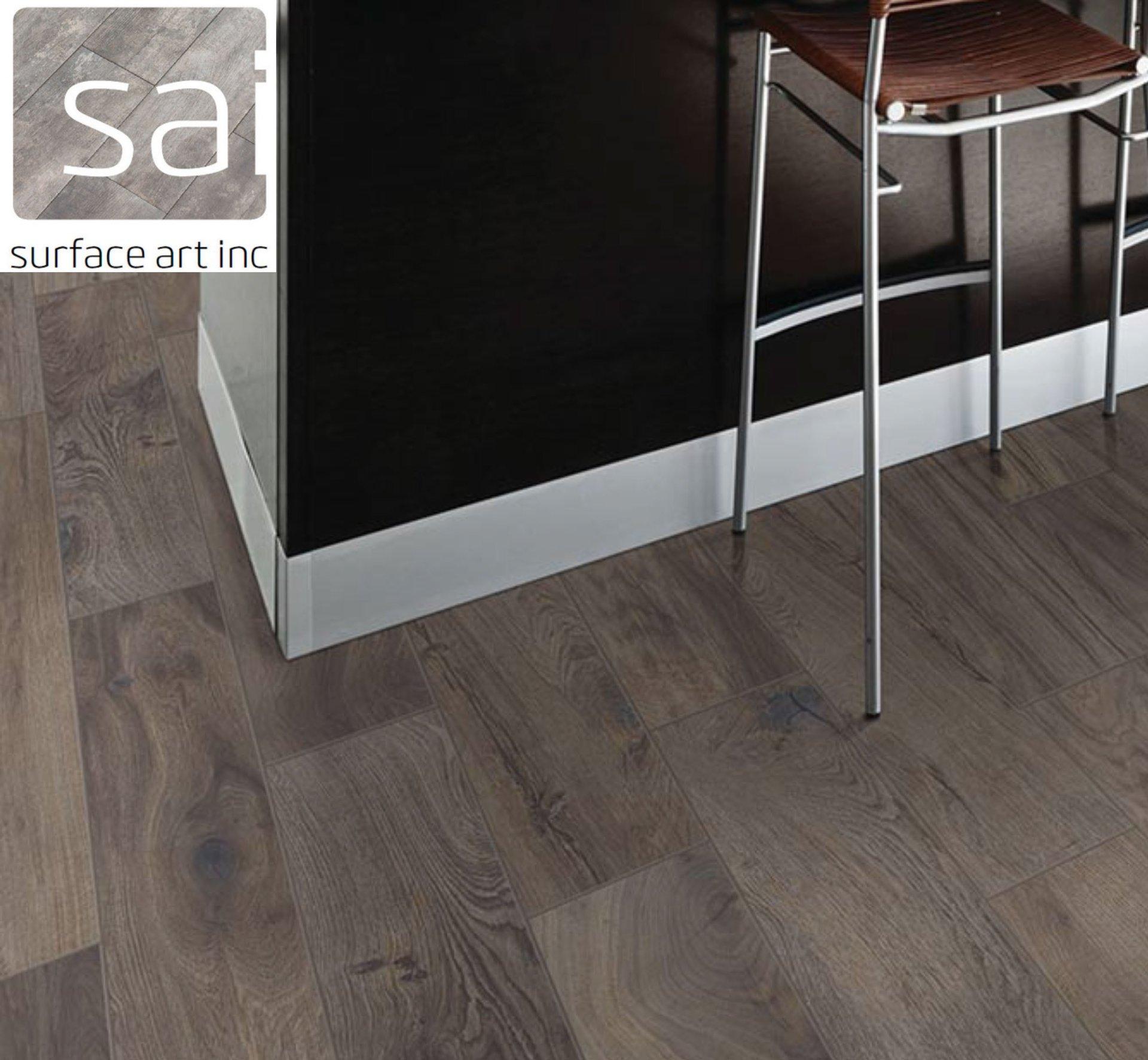 Surface Art Inc. Luxury Vinyl Tile & Plank