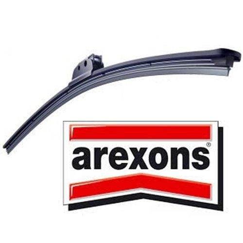 spazzole arexons