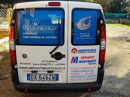 Automezzi Impianti Montaguti
