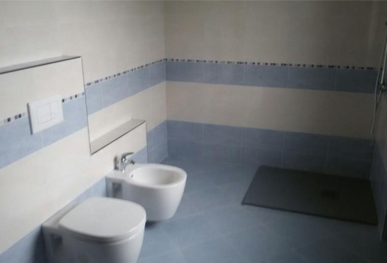 Greca per bagno