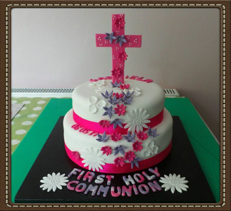 First-Holy-Communion-Cake