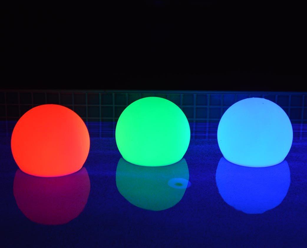 Glow UV, Black Light Theme