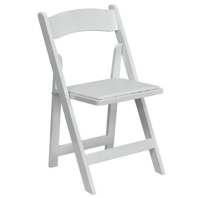 Celebration Folding Chair  $6.40 incl gst