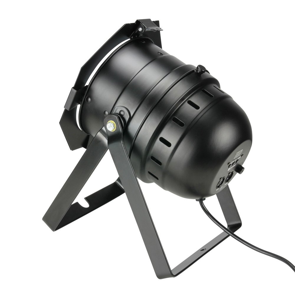 Par Can Lights, can be set to various colours, hire price $50 incl gst
