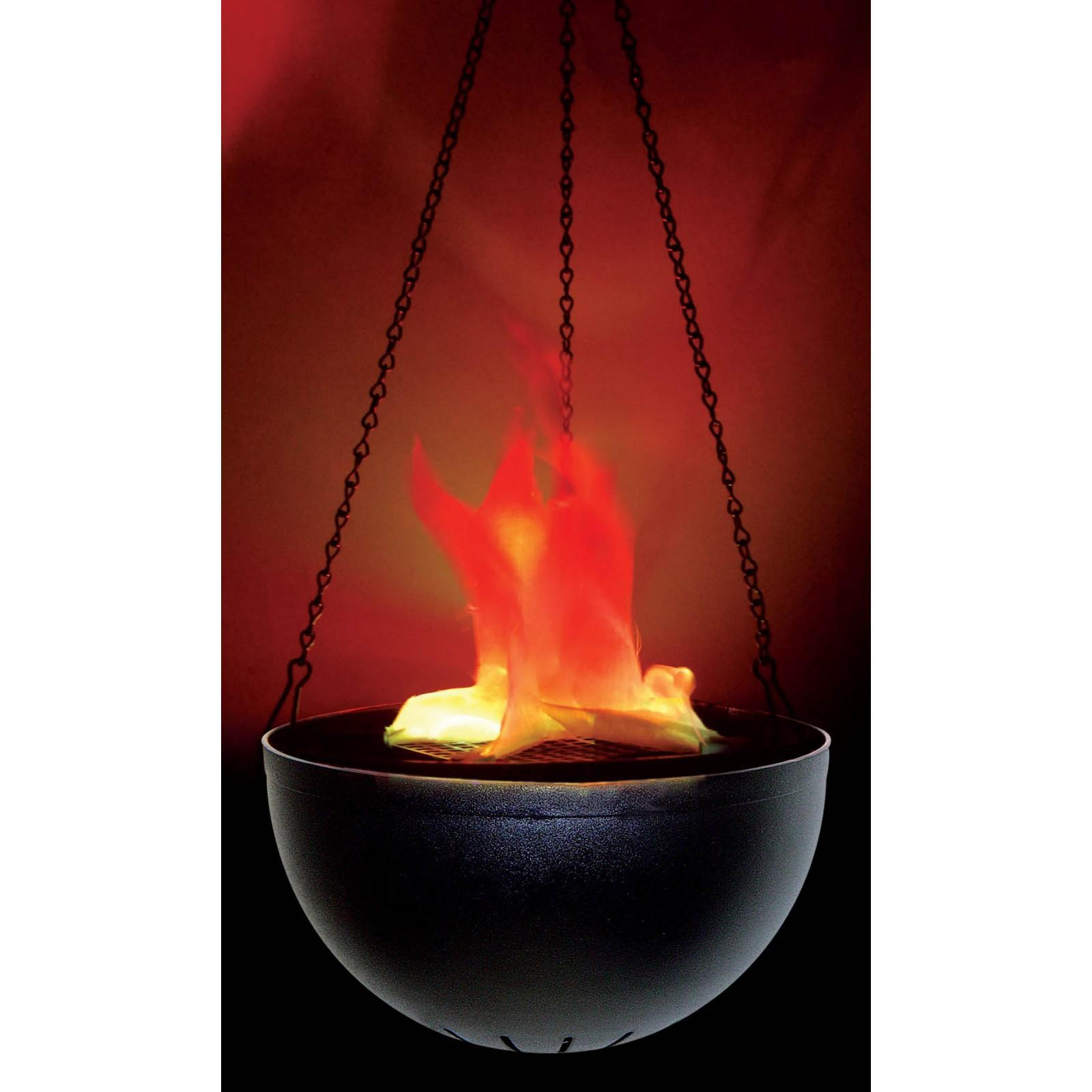 Flame light small hanging $25 each incl gst