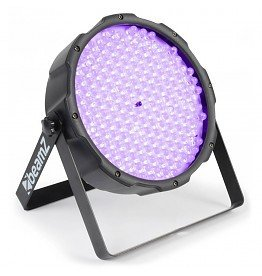 UV/Black Light, Par Can 35Watt, DMX control or stand alone, Can be set to sound activated or auto mode $30 incl gst
