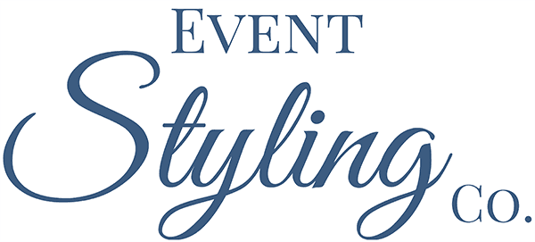 event styling co main business logo