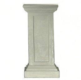 Stonewash Plinth