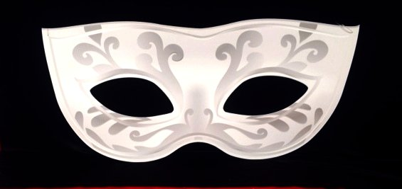 Mardi Gras, Masquerade Theme