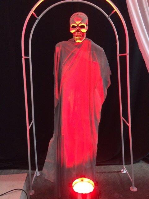 Halloween, Fright Night Theme